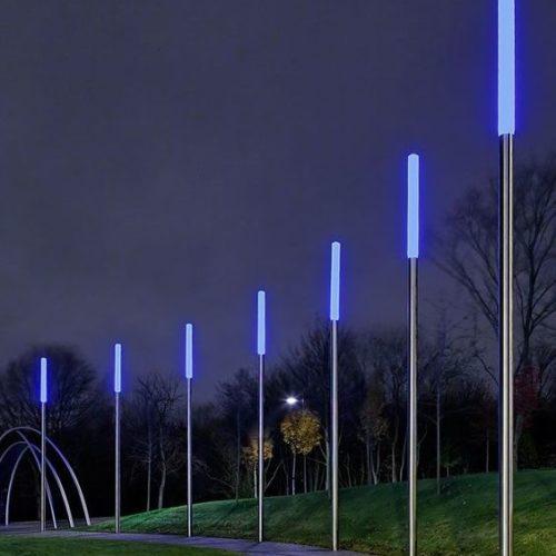 תאורת רחוב